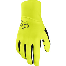 Fox Ranger Fire Guantes Hombre, day glow yellow